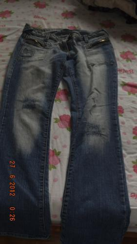Forum Dukan : jeans 1 taille 42