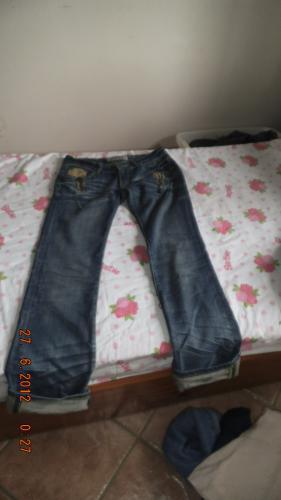 Forum Dukan : jeans taille 40 42