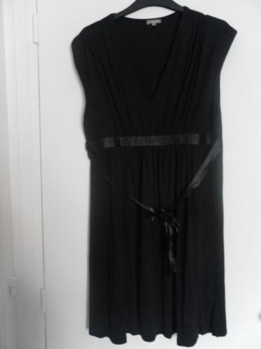 Forum Dukan : robe noire in extenso t42 44 6