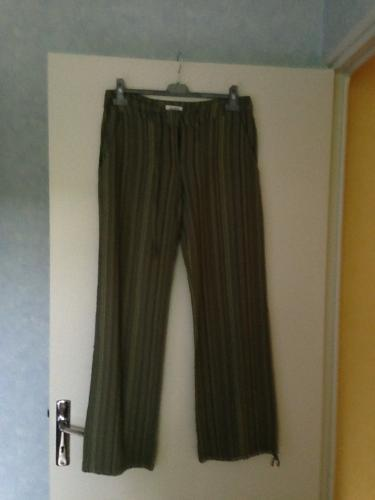 Forum Dukan : article 5 pantalon raye t40 pimki 8