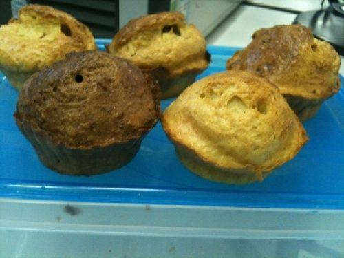 Forum Dukan : ils donnent ca mes muffins