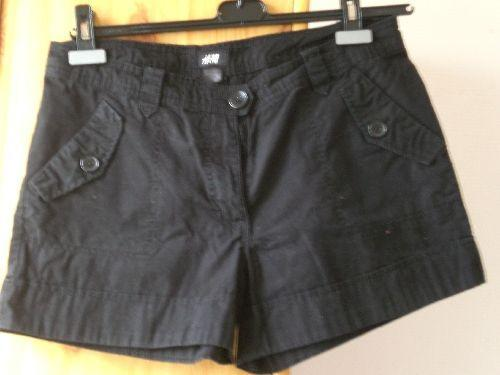 Forum Dukan : short noir