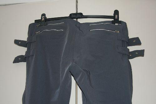 Forum Dukan : arriere du pantalon morgan