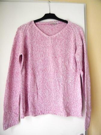 Forum Dukan : pull rose c a taille l 3 euros
