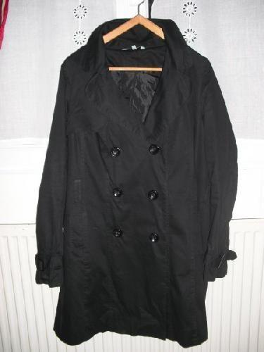 Forum Dukan : trench new look taille 44 46 prix 30euros