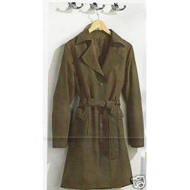 Forum Dukan : trench chocolat taille 44 prix 8euros