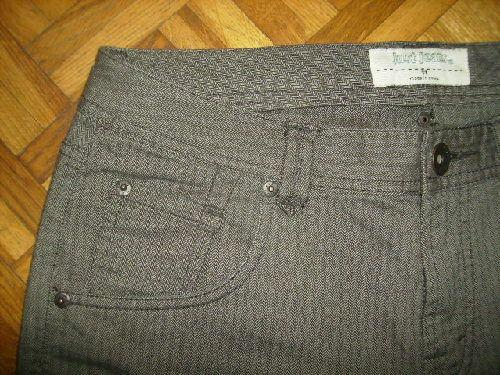 Forum Dukan : detail pantalon just jeans