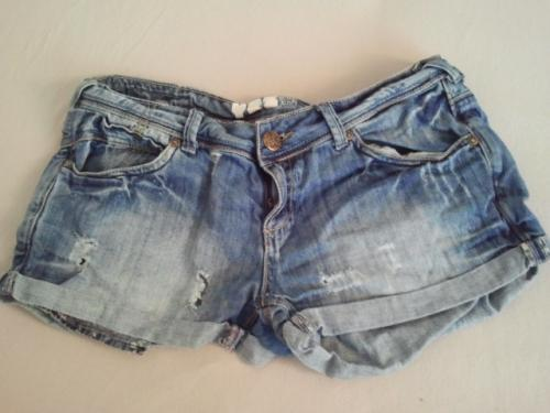 Forum Dukan : short en jean new look taille 40 5