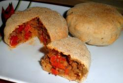 Recette Dukan : Spicy hot buns