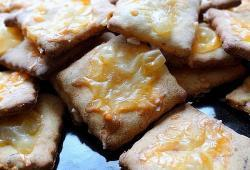 Photo Dukan Crackers Belin (monaco, triangolini, minizza, hexago, salto, etc)