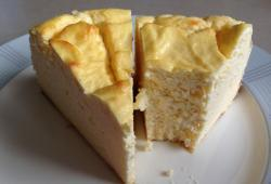 Recette Dukan : Cheese cake tout simplement...