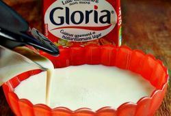 effets lait gloria