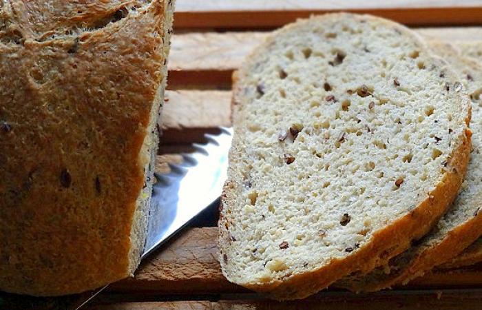 pain boulanger recette dukan pp par supertata recettes et forum dukan pour le r gime dukan. Black Bedroom Furniture Sets. Home Design Ideas