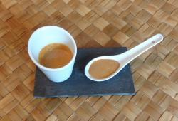 Photo Dukan Sauce caramel