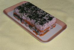 Photo Dukan Terrine de lapin en gelée