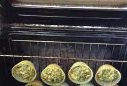 Muffins salés gourmands (PP)