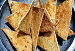 Photo Dukan Tortilla chips (nachos)