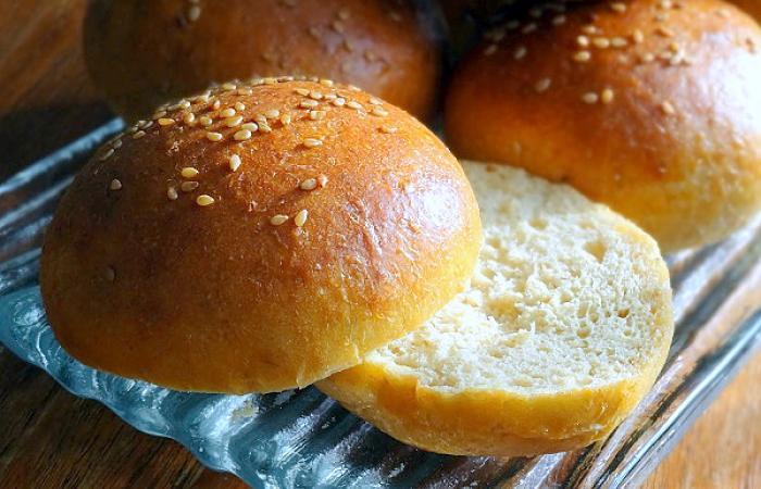 buns pains pour burger sandwiches etc recette dukan pp par supertata recettes et forum. Black Bedroom Furniture Sets. Home Design Ideas