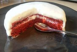 Photo Dukan Red Velvet