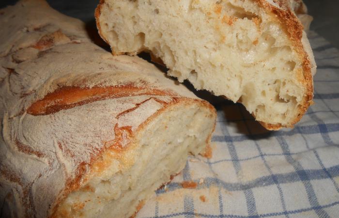 pain maison recette dukan conso par missglacon recettes et forum dukan pour le r gime dukan. Black Bedroom Furniture Sets. Home Design Ideas