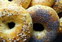 Photo Dukan Bagels briochés