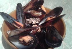 Photo Dukan Moules