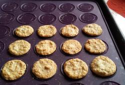 Photo Dukan Biscuits craquants pour de vrai !