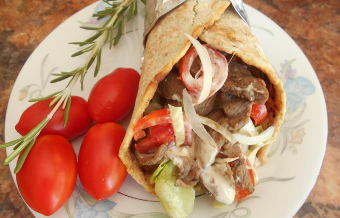 Recettes de régime Dukan : Thon et fenouil Kebab Recettes santé