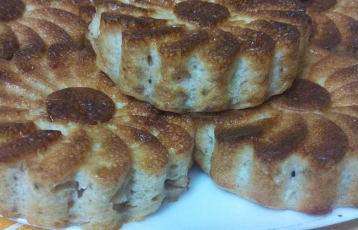 Muffins au thon, recette Dukan PP par mayaso - Recettes et forum Dukan pour le Régime Dukan