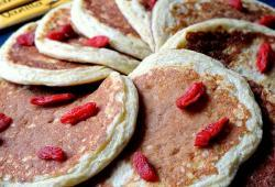 Photo Dukan Fluffy pancakes