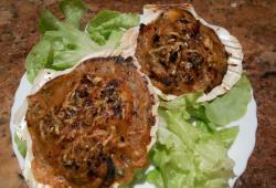 Photo Dukan Coquilles aux Fruits de Mer