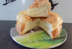 Photo Dukan Angel cake