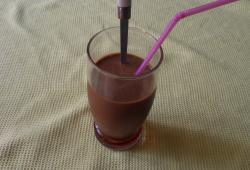 Photo Dukan Milkshake de potimarron