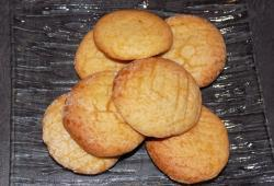 Photo Dukan Biscuits sablés