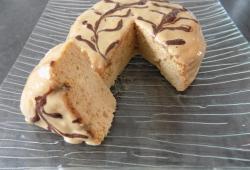 Cheesecake cappuccino, recette Dukan PP par fanie37 ...