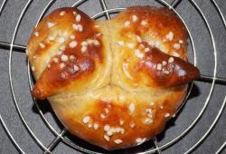 Photo Dukan Bretzel alsacien