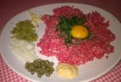 Photo Dukan Mon tartare