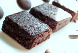 Photo Dukan Brownies express (toutes phases)