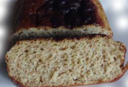 Photo Dukan Gateau amande NiSa