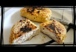 Photo Dukan Cordon Bleu de dinde