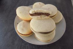 Photo Dukan Whoopies dukan