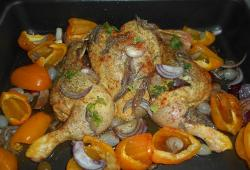 Photo Dukan Gigot de Poulet