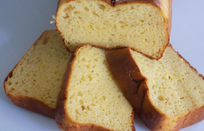 recette cake minceur