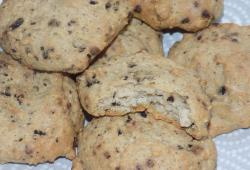 Photo Dukan Cookies croustillants