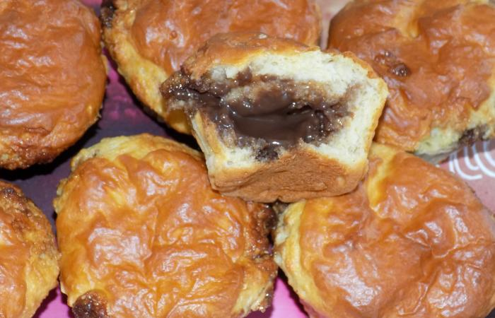 Régime Dukan (recette minceur) : Muffins chocolat #dukan http://www.proteinaute.com/recette-muffins-chocolat-13215.html