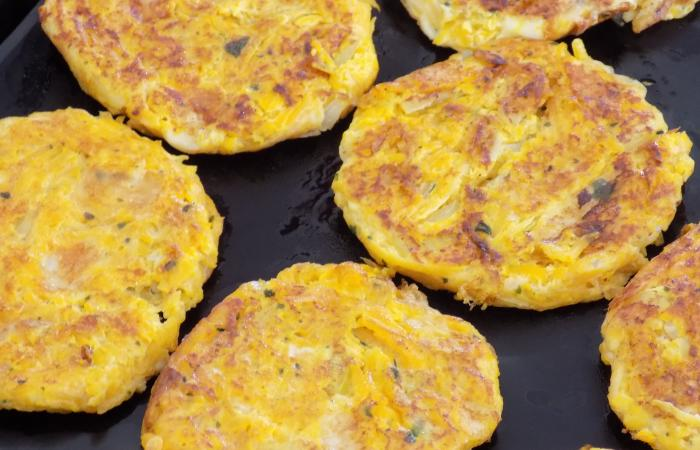 Régime Dukan (recette minceur) : Galettes courge fromage #dukan http://www.dukanaute.com/recette-galettes-courge-fromage-13224.html