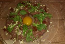 Photo Dukan Couronne de Tartare