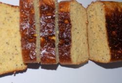 Carot Cake Moelleux Dukan