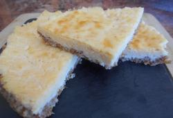 Photo Dukan Cheesecake