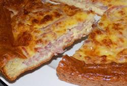Photo Dukan Quiche lorraine